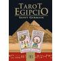 Tarot Egipcio - Saint Germain - Arkano Books