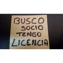 Logan Habilitado Taxi Licencia A Préstamo,opc( Suran,siena )