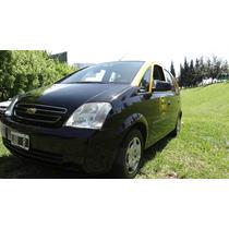 Taxi Meriva Gl 2012 Con Licencia