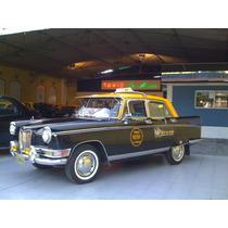 Licencia De Taxi G.c.b.a Vendo!!!!