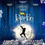 Entradas Peter Pan - Fila 1 Centro Platea Platino - Gran Rex