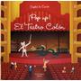 Pop Up, El Teatro Colón - Sophie Le Comte - Maizal
