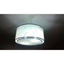 Lámpara Colgante,de Techo,iluminación,pantalla De 50cm