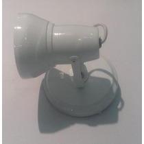 Artefacto Aplique Plafon 1 Luz Rosca Comun Ideal Bajo C. H3
