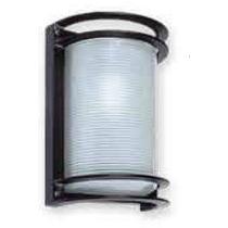 Aplique Exterior/tortuga Aluminio , Lámpara Bajo Consumo