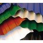 Chapa Ondulada Trapezoidal Prepintada Color C25 X Mt Siderar