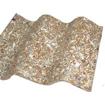 Chapa Acanalada Ecológica Reciclada Tetra Brick