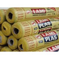 Rollo De Membrana Lamiplas 3 Mm 25 Kg Envios $229