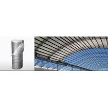 Aislante Tipo Isolant Doble Aluminio 10mm Galpones Y Viendas