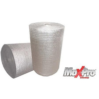 Membrana Tipo Isolant Tba 10 M Aislante Aluminizada Aislamax