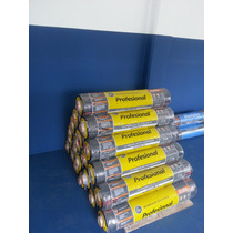 Membrana Con Terminación Aluminio Ormiflex Profesional 40kg
