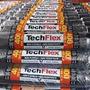 Membrana 4 Mm 40 Kg Con Aluminio Excelente Calidad