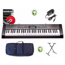 Oferta! Teclado Organo Casio Ctk1300 Es 61 Teclas T/ Piano 5