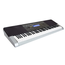 Teclado Casio Wk240 Sensitivo 6 Octavas Usb 76 Tecla T/piano