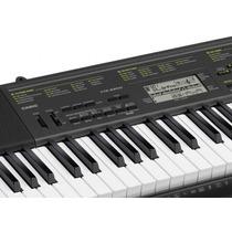 Teclado Organo Casio Ctk2200 61 Tec T/ Piano Usb
