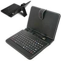 Funda Teclado Tablet 7 8 Micro Usb Genius Luxepad A120 Nuevo