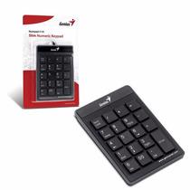 Teclado Numerico Genius Numpad I110 Usb