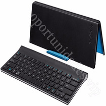 Teclado Mini Bluetooth Compatible Windows Mac Pc Linux