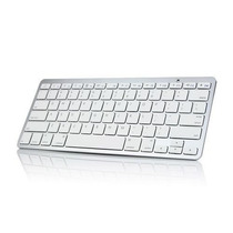 Teclado Bluetooth 3.0 Ipad S3 Andriod Iphone Htc Galaxy Mac