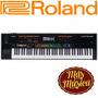 Sintetizador 3 Parts (upper Solo, Percuss) Roland Jupiter-50