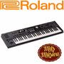 Sintetizador 61 Teclas Mod. Organo Hammond Roland Vr-09