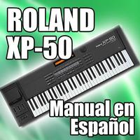 Roland Xp-50 - Manual En Español