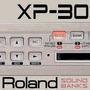 Bancos De Sonidos Para Roland Xp30, Jv1080, Jv2080