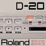 Bancos De Sonidos Para Roland D20, D10, D5, D110