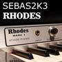 Converti Tu Pc En Un Rhodes (piano Electrico)