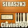 Converti Tu Pc En Un Clavinet D6 - Envio Online Gratis!