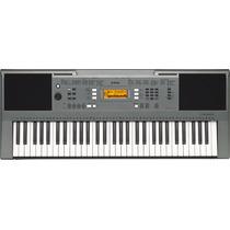 Yamaha Psr E 353 Teclado Sensitivo 61 Teclas 573 Sonidos