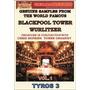 Set Organos Blackpool Tower Para Tyros 3-4