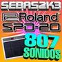 Converti Tu Pc En Un Roland Spd-20 Octapad - Nuevo! - Vst