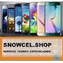 Servicio Tecnico Samsung S6 S5 Nokia Motorola Lg Reparacion