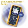 Certificacion De Cableado Estructurado Utp Fluke Dtx 1800