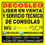 Decosleo Reparacion D Fuentes Xbox 360 Ps3 Playstation 4 Wii