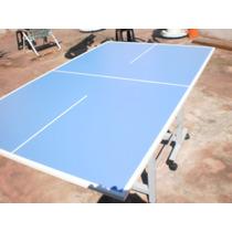 Mesa De Mini Ping Pong