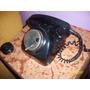Antiguo Telefono Intercomunicador
