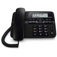 Telefono Fijo Philips Crd200 C/identificador Y Manos Libres!
