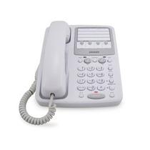 Telefono Doble Linea Panacom Pa-7300