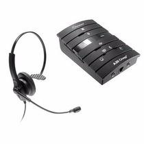 Amplificador Telefónico Accutone A20 Auricular Manos Libres