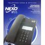 Telefono Nexo Np315 Mesa O Pared Casa,oficina,central Telef.