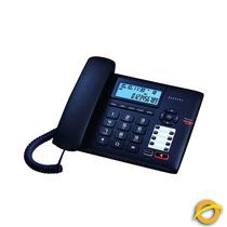 Telefono Cable Alcatel T70 Identificador Manos Libres Agenda