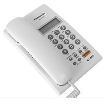 Panasonic Telefono Fijo Kxt 7705 Manos Libres Caller Id Mem