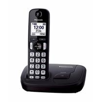 Inalámbrico Panasonic Kxtg210 6.0 Dect Digital C/id M/libres