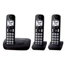 Inalámbrico Panasonic Kxtg213 6.0 Dect Digital C/id M/libres