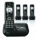 Teléfono Inalámbrico Gigaset A420a Contestador + 3 Handys