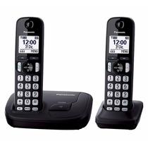 Inalámbrico Panasonic Kxtg212 6.0 Dect Digital C/id M/libres