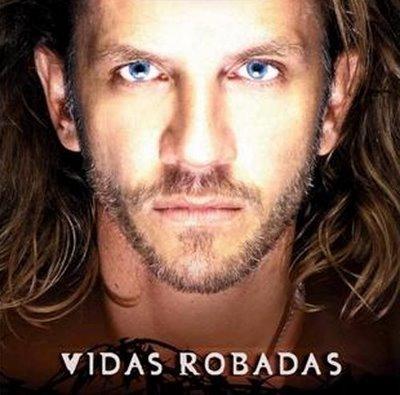 Telenovela Completa En Dvd De Vidas Robadas - telenovela-completa-en-dvd-de-vidas-robadas-1218-MLA4738762508_072013-O