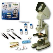 Microscopio Galileo Con Proyector Tmpz C1200